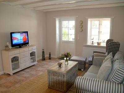 Photo for Apartment / app. for 4 guests with 60m² in Wrixum auf Föhr (109681)