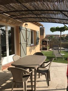 Photo for 1BR House Vacation Rental in Puget-sur-Argens