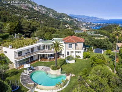 Photo for Wonderful 4 bedroom House in Monte Carlo (Q9519)