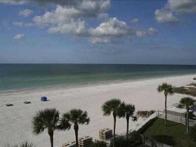 Photo for Sand Castle II-Luxury Corner Condo with Panoramic View of Gulf