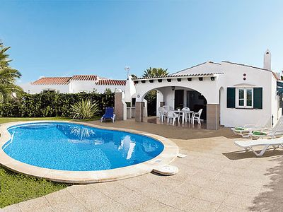 Photo for Ideally located Villa w/pool, within walking distance to amenities
