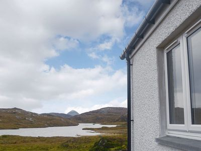 Photo for 4 bedroom accommodation in Strathcroy, by Lochinver