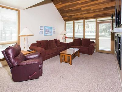 Photo for Pay Day 189 (4BR Silver with Hot Tub): 4 BR / 3 BA  in Park City, Sleeps 8