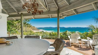 Photo for Byron Bay Luxury Holidays - The White House - Island Style Getaway