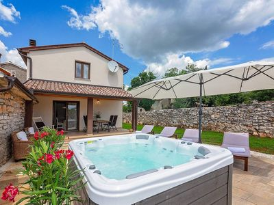 Photo for Holiday house Heraki for 4 persons with 2 bedrooms - Holiday house