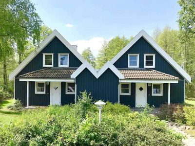 Photo for Holiday home Funen XXL in the Holiday Park Bad Saarow - Holiday Park Bad Saarow (Scharmützelsee)