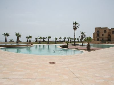Photo for Fort Chambray La Best - Luxury 2 Bedroom Apartment