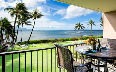 Photo for Fantastic Direct Oceanfront Views– Sleeps 4