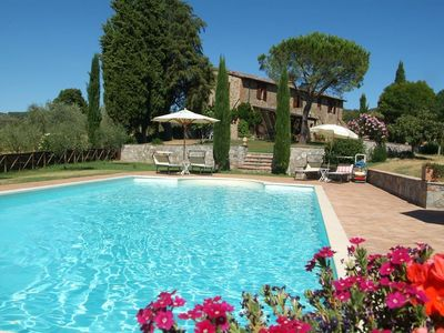 Photo for Impressive Villa Private pool in 5 acres ** SPECIAL OFFER** see details below