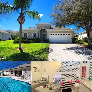 Photo for Meticulous Private Pool House/Windsor Palms/Minutes to Disney