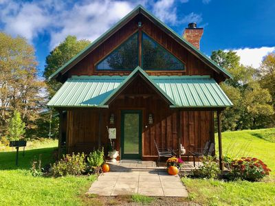 Photo for Cooperstown Getaway! Chalet- Old World Village