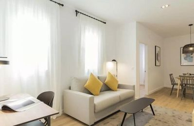Photo for Stylish 1 bedroom Apartment in Atocha