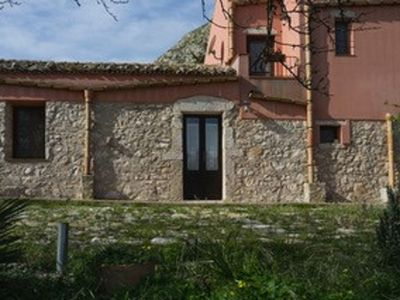 Photo for Marmotta ancient rural house on the slopes of Erice