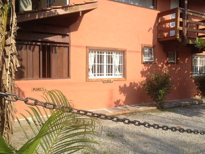 Photo for Charming house Taberna 100 m from the beach of Maresias