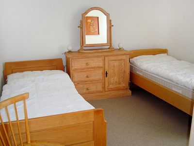 Photo for Apartment in the center of Davos with Lift, Parking, Internet, Washing machine (49547)