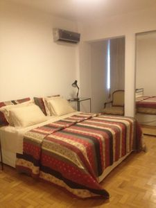 Photo for Luxurious and modern apt 03 rooms with lush sea view, post 05!