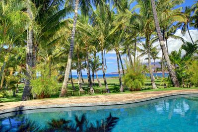 Enjoy Amazing Ocean Views from Your Private Pool