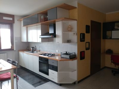 Photo for Holiday House - Vago Room 2