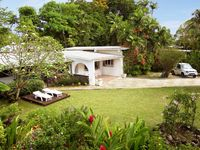 Ideal Family Villa in Holetown