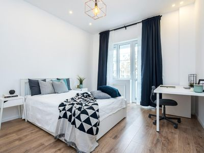 Photo for Beautifully Renovated Apartment, Located Right Next To The Old City