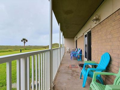 Photo for 4 Bedroom beachview condo at Historic Island Retreat!