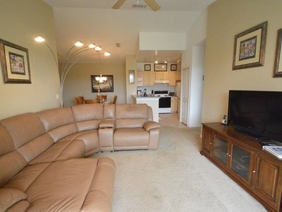 Photo for 16-302 Legacy Dunes, Separate bedrooms, room for your family with a HEATED pool