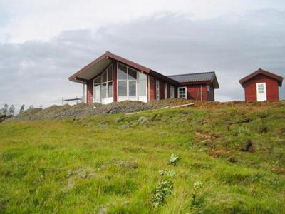 Photo for holiday home, Flúdir  in Südisland - 5 persons, 3 bedrooms