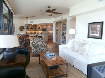 Photo for Welcome To Your Vacation Home!  2 Bedroom, 3 Full Bath Unit.