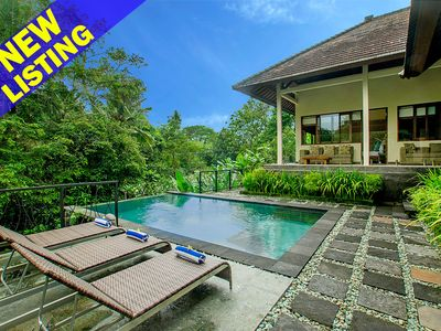 """Photo for Tropical 3 Bedroom Villa2 in Nyanyi Beach"""""""