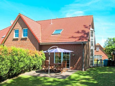 Photo for Vacation home Haus Fynn (NDD149) in Norddeich - 5 persons, 2 bedrooms