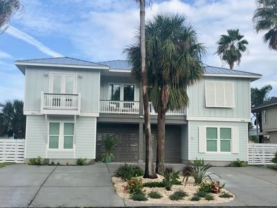 Photo for New Build Key Allegro Home With Beautiful Water Views and Sunsets!