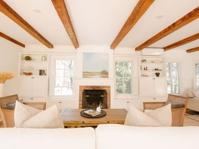 Photo for Perfectly blended Vermont authenticity and modern chic