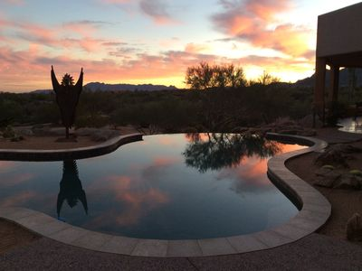 Photo for 62 acre upscale Ranch/Equine Boarding Facility in Sonoran Desert