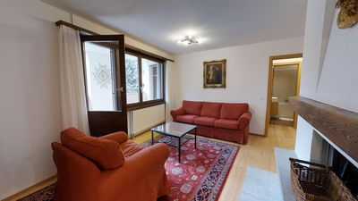 Photo for Tasteful 4 room apartment on the 1st floor, approx.