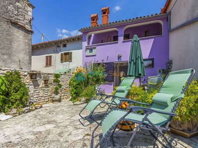 Photo for House 561/1347 (Istria - Rakalj), Pets welcome, 2500m from the beach