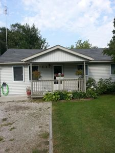 Photo for 2BR Cottage Vacation Rental in Harrow, ON