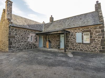 Photo for MARNOC COTTAGE in Port Bannatyne, Isle Of Bute, Ref 992861