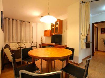Photo for Apartment in Incles Valley, 700 meters from the gondola of Tarter