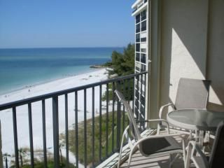 Photo for Beachfront Condo with Heated Pool and View