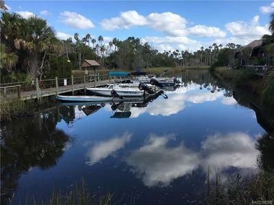 Photo for 1BR Bungalow Vacation Rental in Crystal River, Florida
