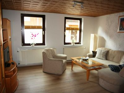 """Photo for """"Monk"""" - Guest house Tröbs Apartments in the pearl of the southern Harz"""