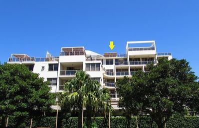 Photo for 2BR Apartment Vacation Rental in Waterloo, NSW