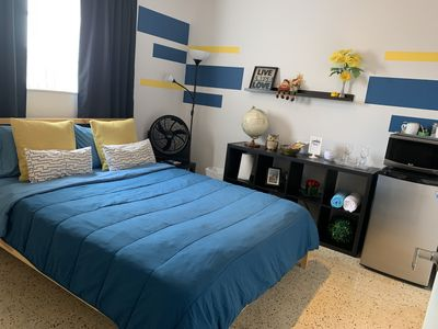 Photo for Cozy room close to City Center and to any point of interest