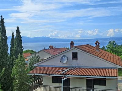 Photo for Apartment 5283   A1(3) Bijeli  - Njivice, Island Krk, Croatia