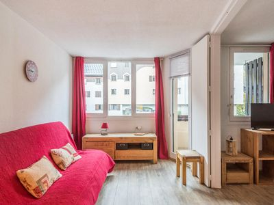Photo for Résidence L'Aiguille - Maeva Individual - 2 room apartment 4 people Confort