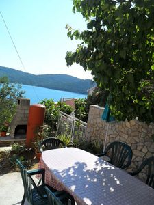 Photo for Apartment Adi  A2(4+1)  - Tisno, Island Murter, Croatia