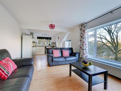 Photo for 2BR Apartment Vacation Rental in Looe, England