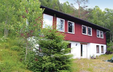 Photo for 4BR House Vacation Rental in Eikefjord