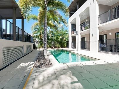Photo for 3BR Apartment Vacation Rental in North Cairns, QLD