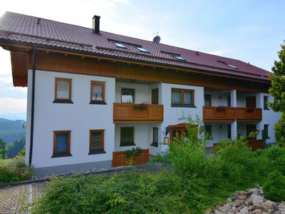 Photo for Holiday home with panoramic view and every convenience - spa